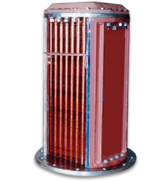 heat transfer compressor